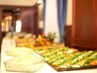 buffet_tomate mozzarella